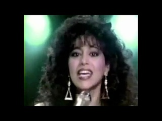 Ofra Haza - Live from the Mimeni Show (1987)