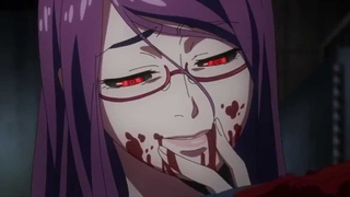 Tokyo Ghoul - Official Clip - You're so Tasty