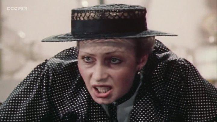 Пеппи Длинный Чулок.1984