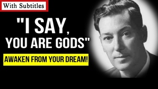 Neville Goddard and The Great Awakening of Mankind (Awake, O Sleeper!) Law Of Attraction