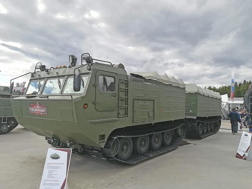 """МЕЖДУНАРОДНЫЙ ФОРУМ """"АРМИЯ-2020», изображение №6"""