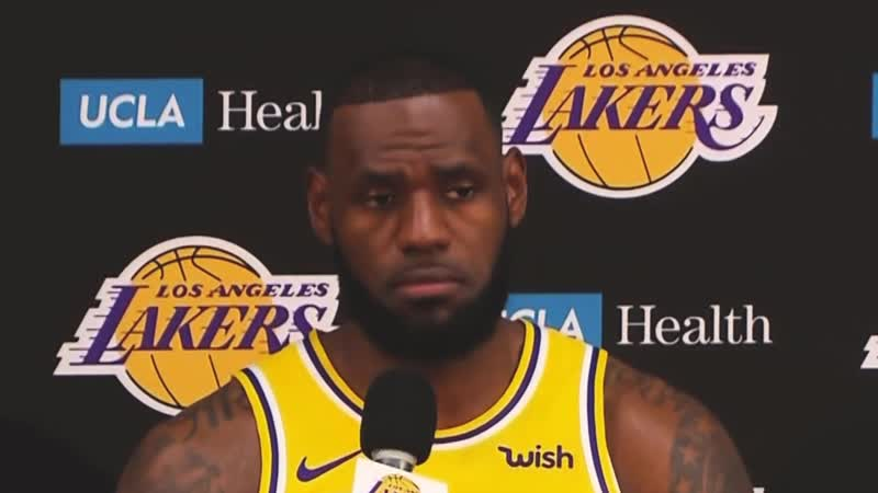 LeBron's Journey To 10 NBA FINALS
