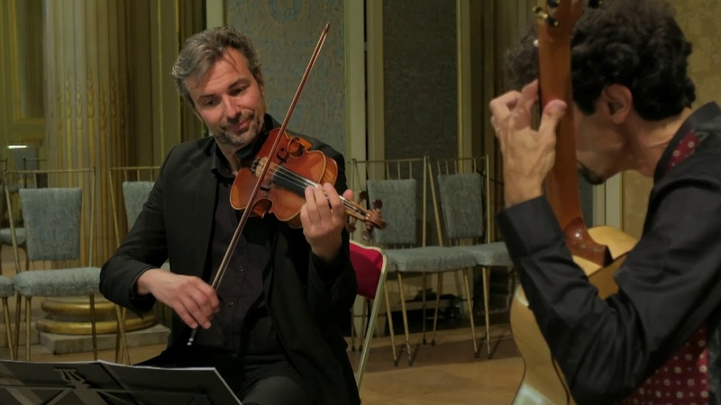 Arcangelo Corelli Sonata op 5 n 9 arr Alberto Vingiano