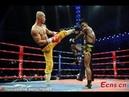 Лучшие нокауты Yi Longа! Бешенный шаолинец!/The best knockouts!