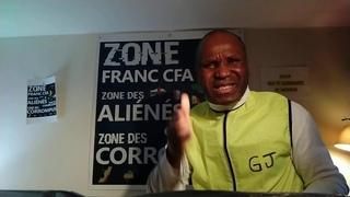 Les gilets jaunes et Asselineau même combat face à, l'oligarchie en France