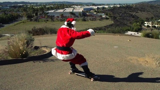 Consider This Our Holiday Card   MuirSkate Longboard Shop