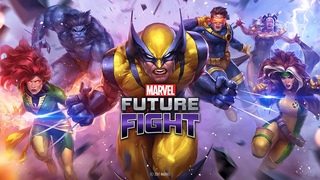 Marvel Future Fight 27 03 2021