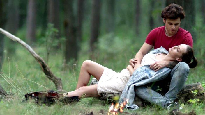 Смотреть онлайн сериал Цыганка 1 сезон 12 серия бесплатно в хорошем качестве