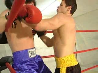 [480][NRW] No Rules Wrestling - Drake vs Rocket