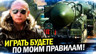 Байден и Зеленский в ступоре. Путин привез на Дᴑнбαcc самую мощную технику.