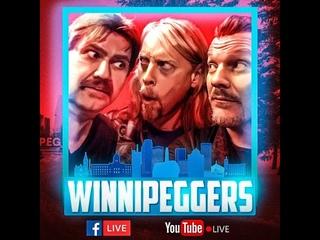 Winnipeggers: Episode 25 – Old School Video Games