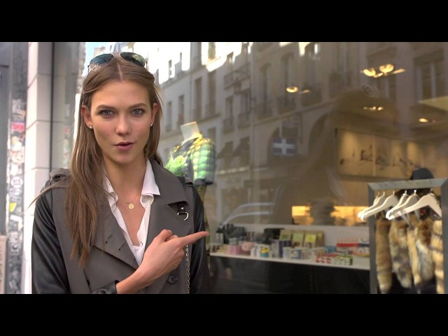 MTV's House Of Style Ep 3 Shopping At Colette