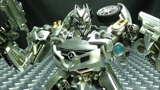New Age MISTA (Dark of the Moon Soundwave): EmGo's Transformers Reviews N' Stuff