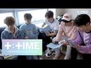[T:TIME] If I were you : How to play bingo cards - TXT (투모로우바이투게더)