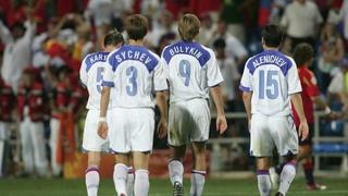 Сборная России на Евро-2004. Ретроспектива