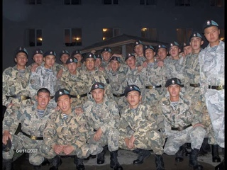 Актау В-Ч 25744 Морская Пехота Д М Б  2010 2011г