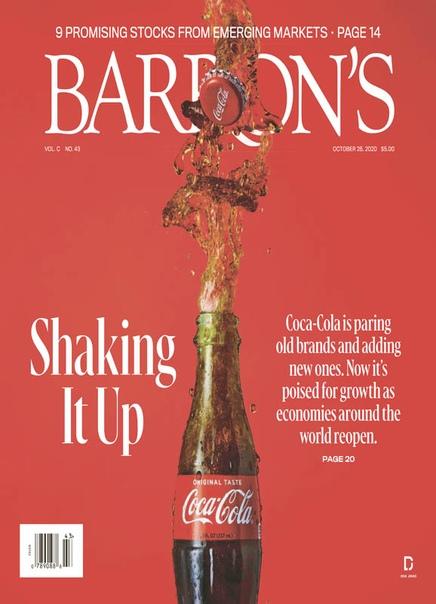barrons 20201026