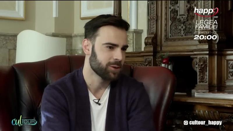 Actorul_Denis_Hanganu,_răspunde_la_61_de_întrebări_cu_tematică_de_sărbători