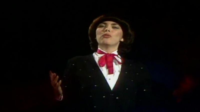 Mireille Mathieu - Vai Colomba Bianca