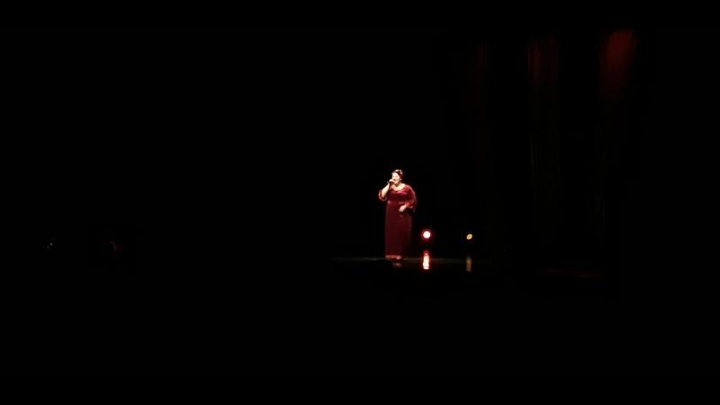 Музыкальный театр Водевиль концерт Без времени и без границ 13 02 21 9