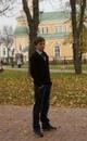 Персональный фотоальбом Владислава Новицкого