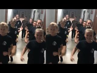 """Video by танцы в Коврове, ЦСХ """"Новый стиль"""""""