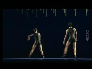 Grupo Corpo - Bach / Группа тел - Бах (1996)