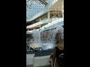 Шоу поющих фонтанов в ТРЦ МОРЕ МОЛЛ в Сочи