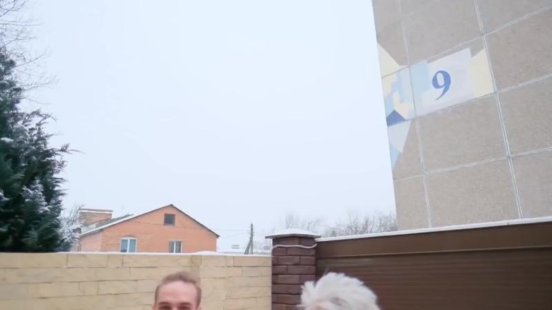 [Lesha Maisak] 24 ЧАСА СЛЕЖУ ЗА СВОИМ ДРУГОМ ЧЕЛЛЕНДЖ!