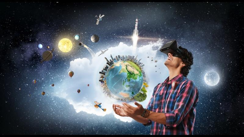 Все тайны космоса 4 часть Человек и космос Мечта и поиск Дэвид Тейлор