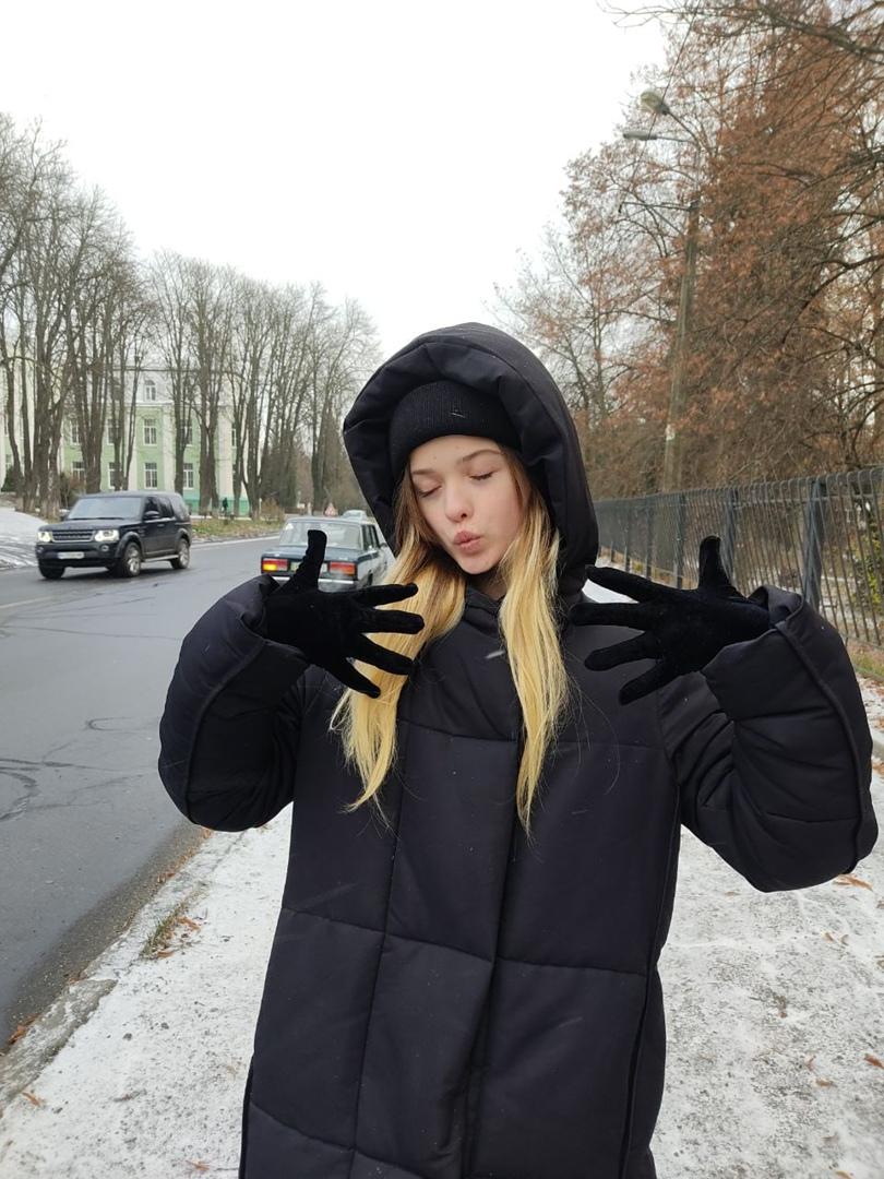 фото из альбома Анастасии 'михеевой №2