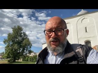Відео від Эвальда Алиева
