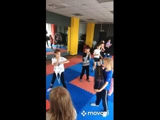 Видео от Школа Городского Боя Первоуральск