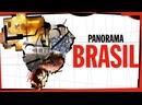 Como se não bastasse o covid-19, rodízio de água - Panorama Brasil nº 316 - 28/5/20