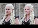 На что пошла Эмилия Кларк ради роли Дейнерис в Игре престолов Секреты съемок и неизвестные факты