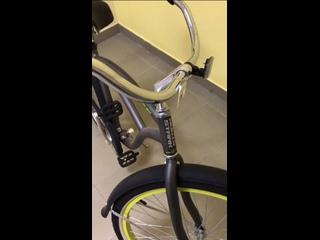Video by Спортмаг. Велосипедный магазин в Дубне.