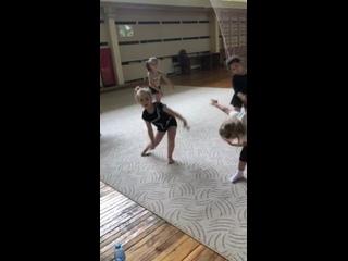 Видео от Волгоградская федерация школьного спорта