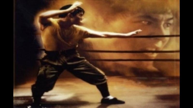 Рожден чтобы защищать Born to Defend Zhong hua ying xiong 1986