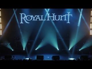 Royal Hunt - 2016 (25 Anniversary) (HD)