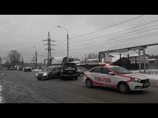 ГИБДД12.рф Аварийный комиссар тел. 709-709