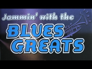 John Mayall and the Bluesbreakers - Jammin with the blues greats (1982)