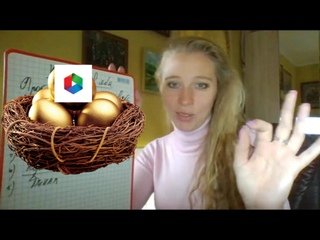 Мамой клянусь, не буду больше рожать золотые яйца