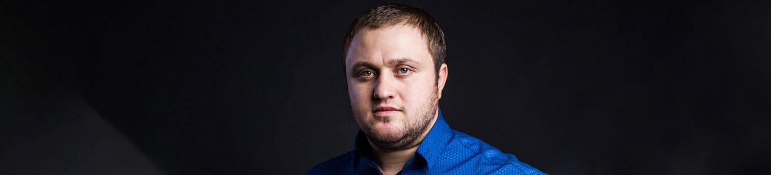 Руслан Агоев