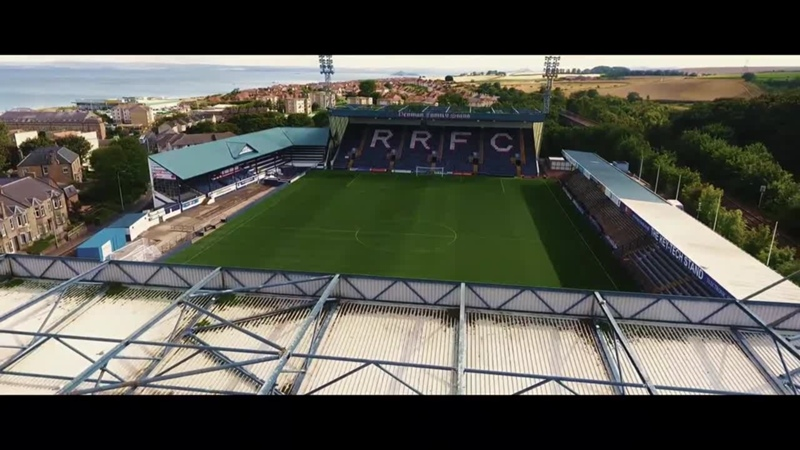 Группа А. ,Raith Rovers - Inverness CT. Betfred Cup.