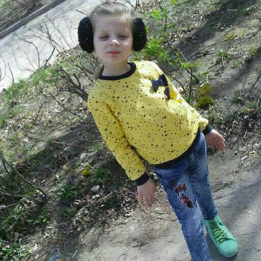 Lilyuska Gerega, Hotin - photo №3