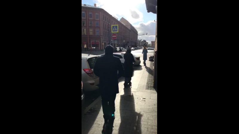 Видео от Роберта Шаймарданова