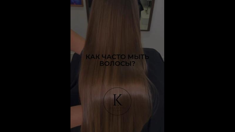 Видео от Кристины Огарковой