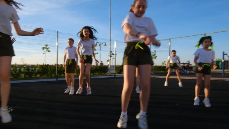 SHUFFLE Adelina Popaz BIALES DANCE