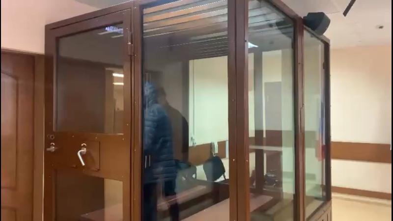 Пресненский суд Москвы рассматривает вопрос об аресте адвоката Дмитрия Захарченко Александра Горбатенко