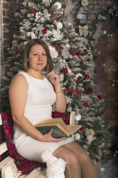 Александра Сибилева, Калуга, Россия